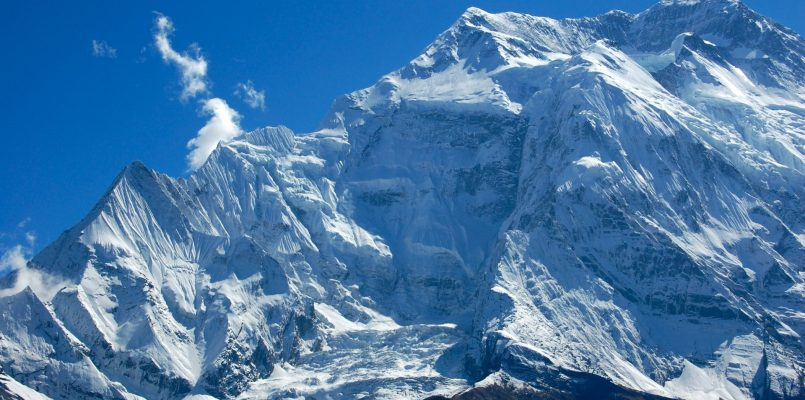 Annapurna Base Camp Short Trek 6 days