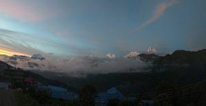 Poonhill Trek 3 Days