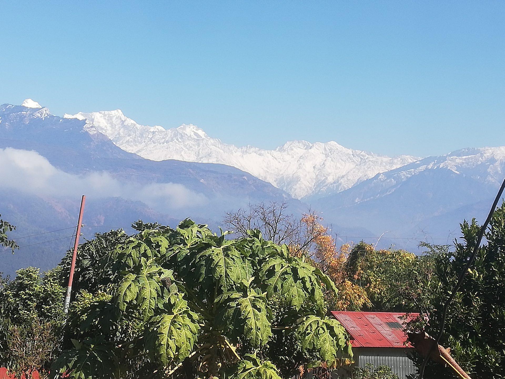 Grand Dashain Festival Tour
