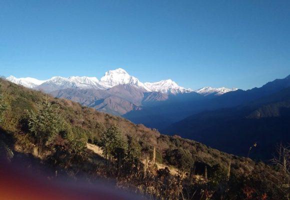 7 Best Short Trekking in Nepal