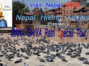 Maha Shiva Ratri Festival tour